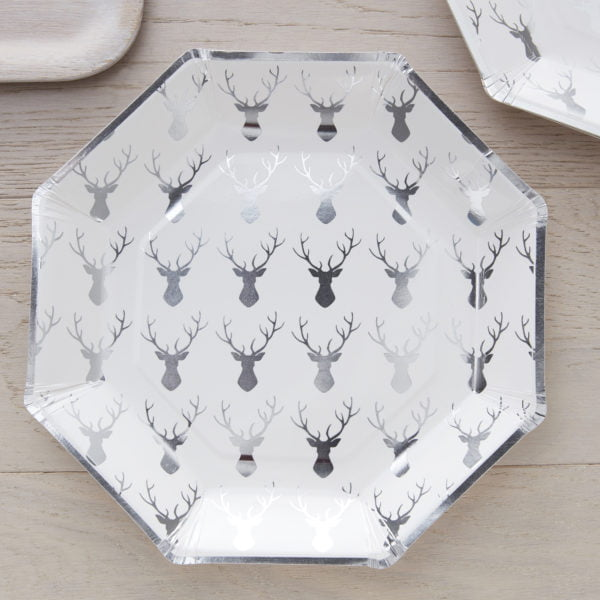 CM-434_Silver_Stag_Paper_Plate[1]
