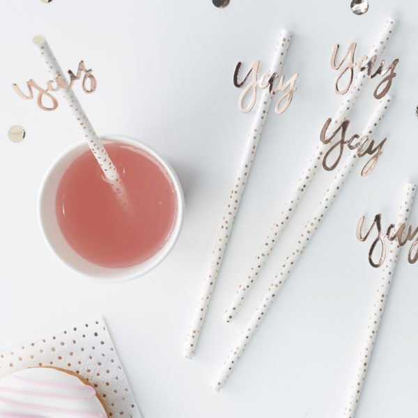 PM-344 Rose Gold Yay Straws – Copy