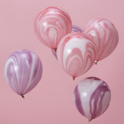MW-115 Marble Balloons