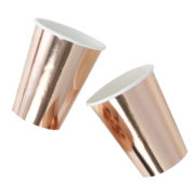 PM-327 Rose Gold Cups-Cut Out