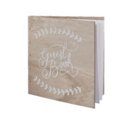 BH-744 Wooden Guest Book Cut Out (1)