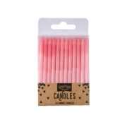 PM-992 Ombre Candles Cutout