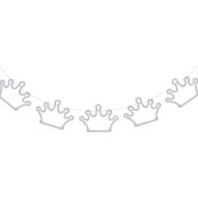 PR-514 Crown Bunting – Cut Out