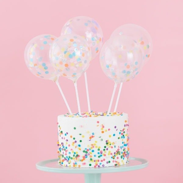 PS-520 Cake Balloons